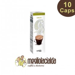 CAFFITALY CAPSULE ORZO ECAFFÈ