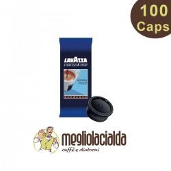 100 capsule Lavazza Espresso Aroma Point