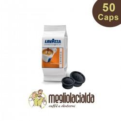 50 capsule Lavazza Espresso Point Cremoso