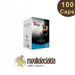 Caffè Verzì decaffeinato A Modo Mio