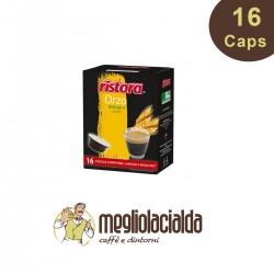 16 capsule Orzo Ristora a Modo Mio