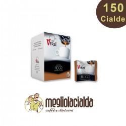 150 Cialde Verzì aroma Ricco