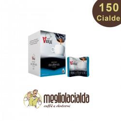 100 Cialde Verzì decaffeinato