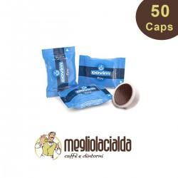50 capsule Covim Dek Epy Espresso Point