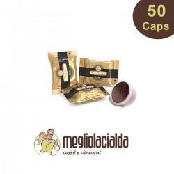 50 capsule Covim Epy Gold Arabica Espresso Point