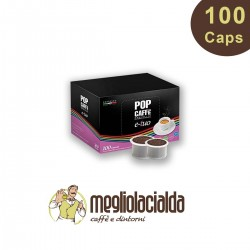 Capsule Caffè Moka E-TUO1...