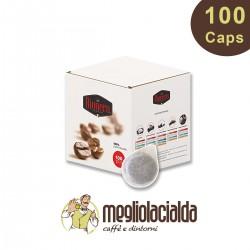 100 Cialde caffè Rionero