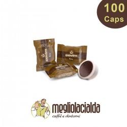 100 capsule Covim EPY Orocrema Espresso Point