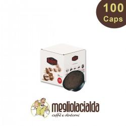 100 capsule Rionero Lavazza A Modo Mio