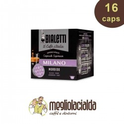 Bialetti Miscela Milano Gusto Morbido