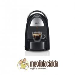 Macchina Caffè Caffitaly Ambra Nera