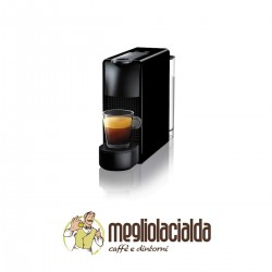 Macchina caffè Nespresso Essenza Mini