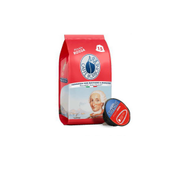 15 Capsule Caffè Borbone Miscela Rossa Compatibili Dolce Gusto