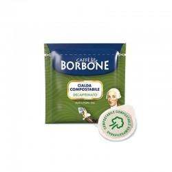 150 Cialde Borbone Dek, filtro carta ESE 44 mm